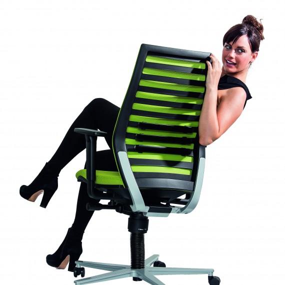 Rovo Ergo Balance R16 bureaustoel